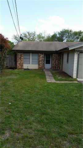 806 Ranch Rd #A, Georgetown, TX 78628