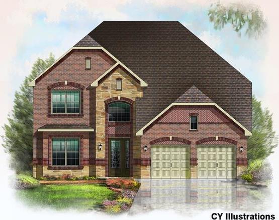 8324 Paola St, Round Rock, TX 78665