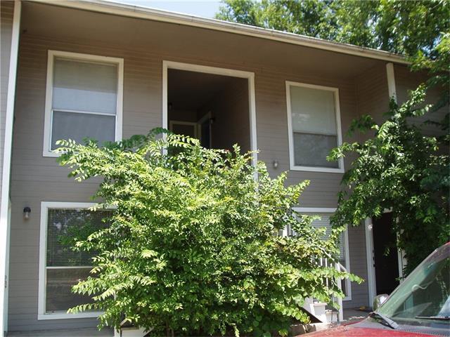 5201 Evans Ave #B, Austin, TX 78751