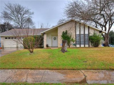 Photo of 9836 Childress Dr, Austin, TX 78753