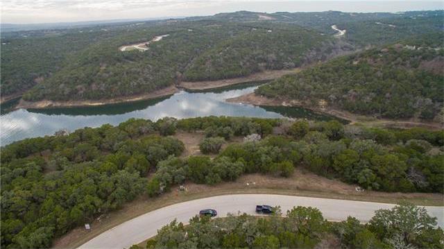 18333 Hidden Ridge, Lago Vista, TX 78645