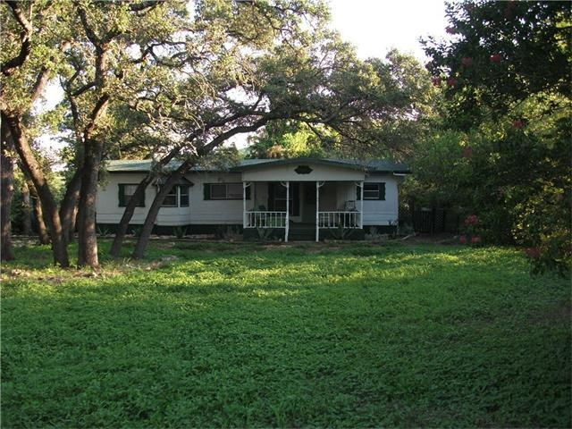 18203 Gregg Bluff Rd, Jonestown, TX 78645