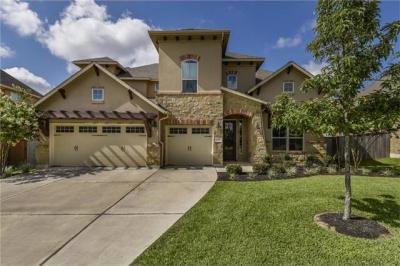 Photo of 4392 Caldwell Palm Cir, Round Rock, TX 78665