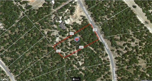 0 (Lot 64) Powder Ridge, Luling, TX 78648