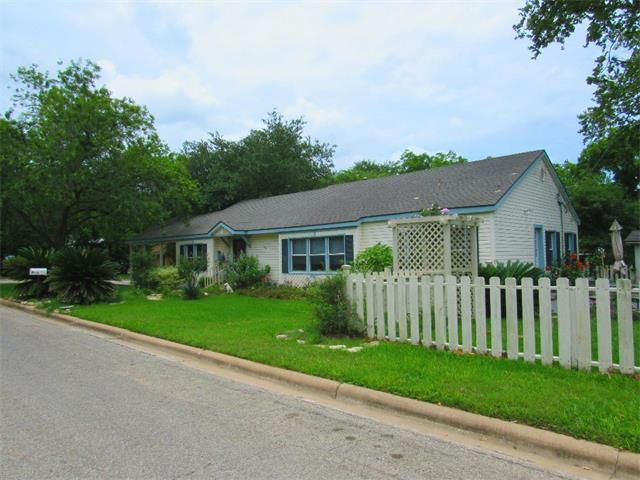 1201 Marie St, Other, TX 77833