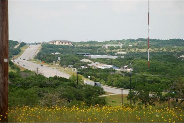 Hotel Site Hwy 290, Dripping Springs, TX 78620