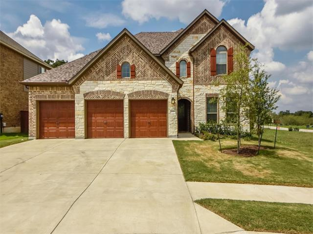 1509 Long Shadow Ln, Georgetown, TX 78628