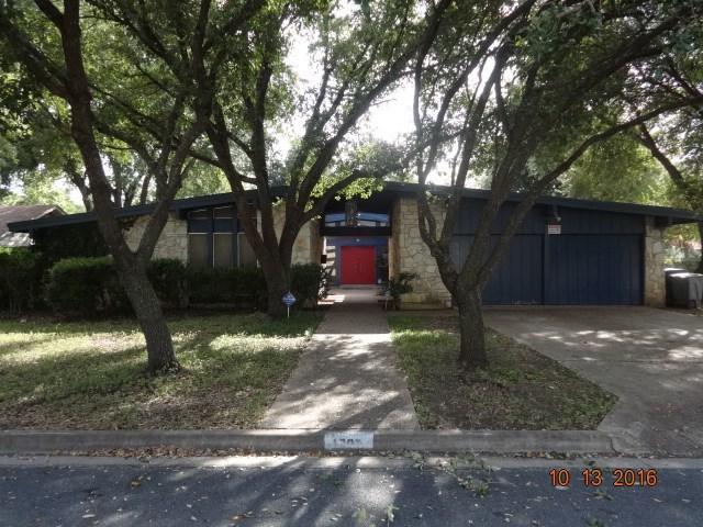 1705 Westmoor Dr, Austin, TX 78723
