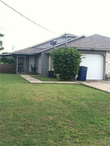 105 Nita Cv, Liberty Hill, TX 78642
