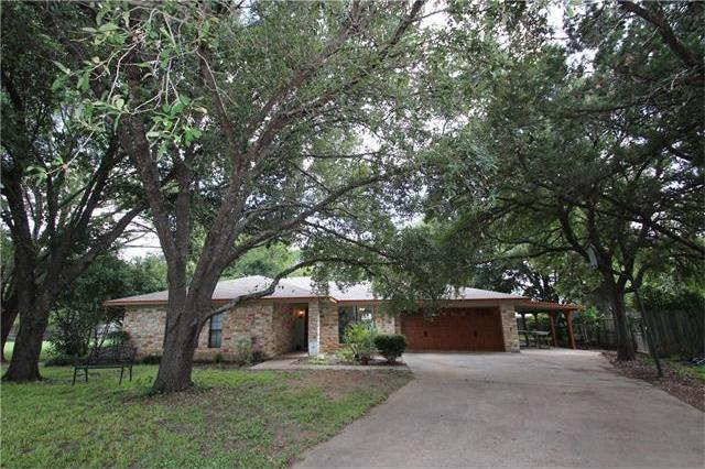 1701 Cedar Creek Cv, Round Rock, TX 78681