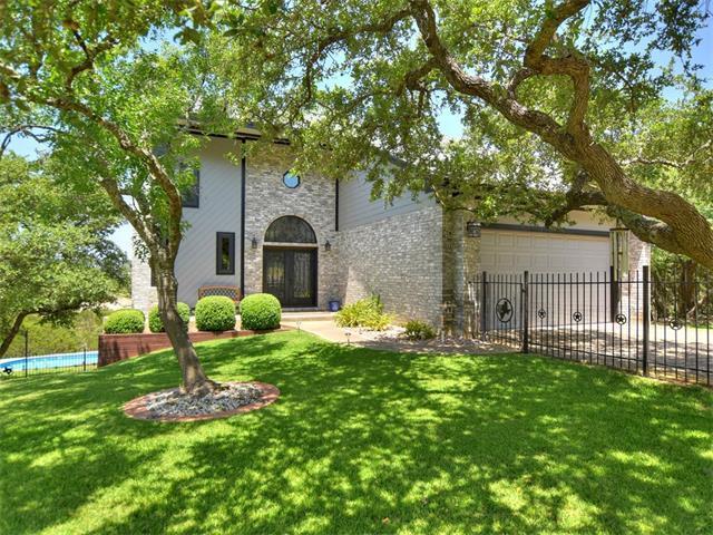 19407 White Horse Cv, Spicewood, TX 78669