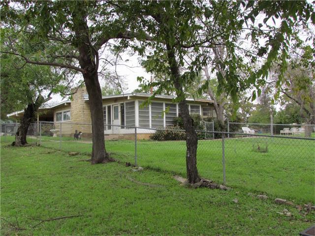 329 Rosehill Dr, Granite Shoals, TX 78654