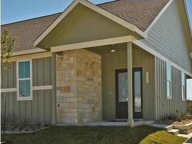 241 Rose Drive #B, Dripping Springs, TX 78620