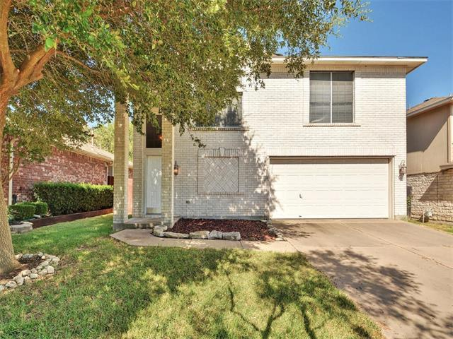 2053 Buckley Ln, Round Rock, TX 78664