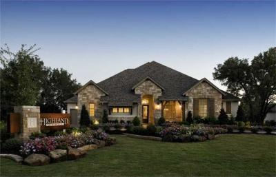 Photo of 2912 Vista Heights Drive, Leander, TX 78641