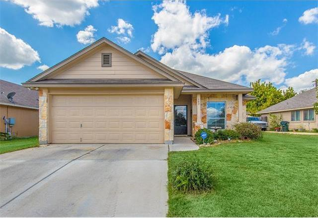 502 Red Tails St, Austin, TX 78725
