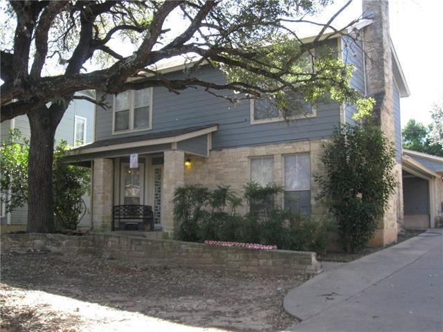1609 Cinnamon Path, Austin, TX 78704