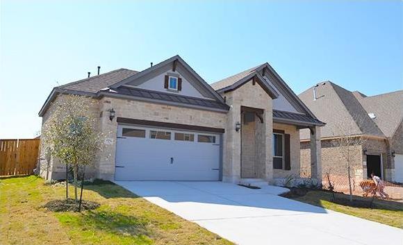 204 Blue Spruce Way, Round Rock, TX 78664