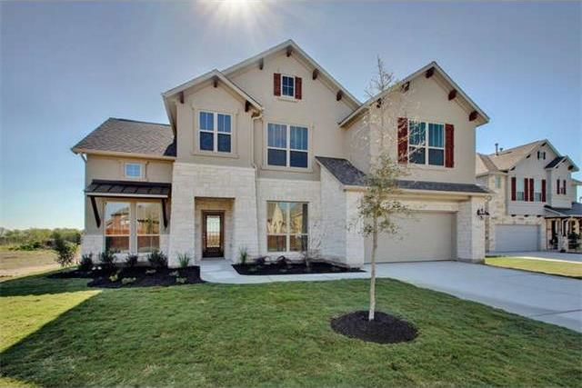 17505 Gold Holly Rd, Pflugerville, TX 78660