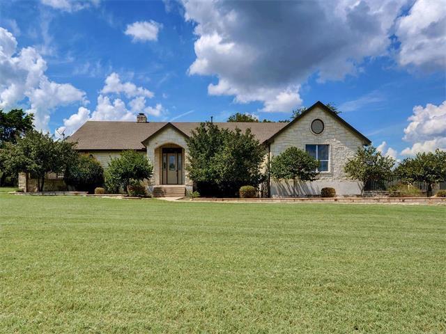 154 Estate Row, Cedar Creek, TX 78612