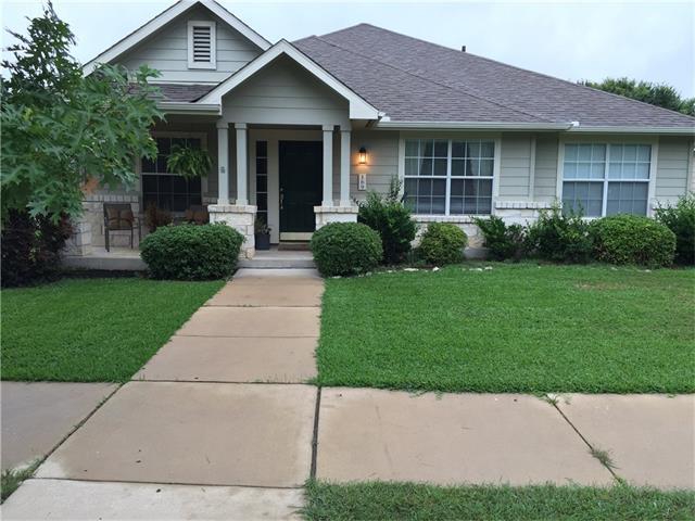 169 Village Commons Blvd, Georgetown, TX 78633