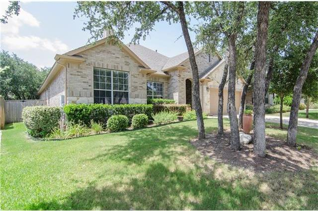 1814 Cross Draw Trl, Leander, TX 78641
