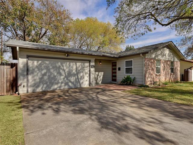 1804 Inverness Blvd, Austin, TX 78745