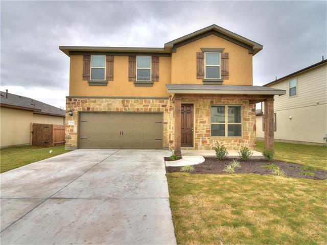 5774 Porano Cir, Round Rock, TX 78665