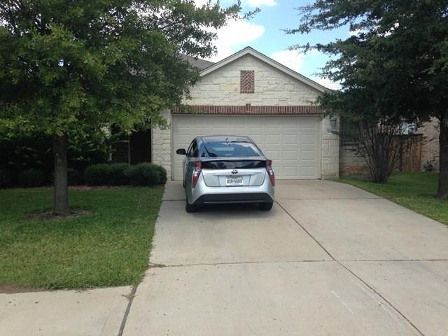 706 Centerbrook Ln, Round Rock, TX 78665