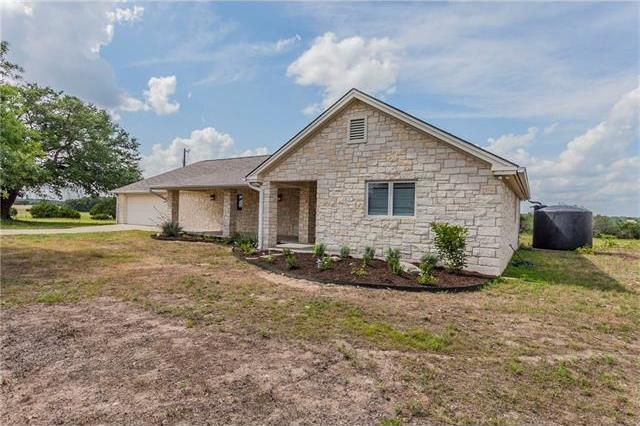 00 County Road 204, Liberty Hill, TX 78642