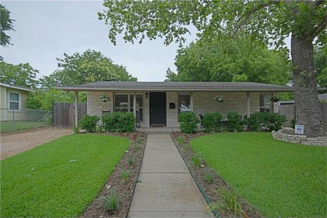414 Krebs Ln, Austin, TX 78704