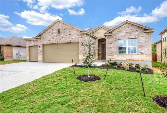 132 Ruger Path, New Braunfels, TX 78130