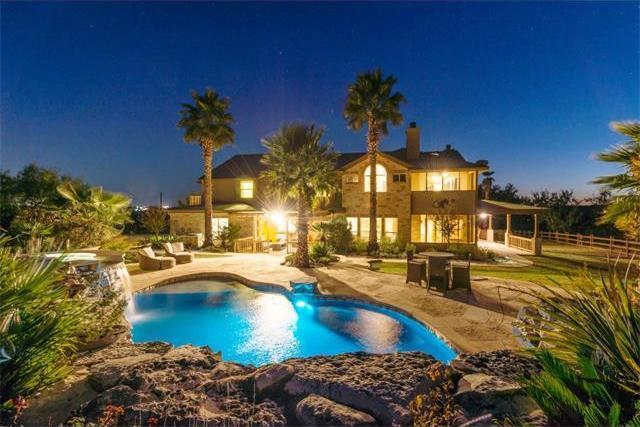 3225 Fall Creek Estates Dr, Spicewood, TX 78669