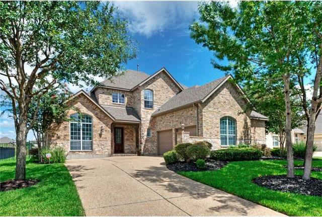 1308 Hillridge Dr, Round Rock, TX 78665