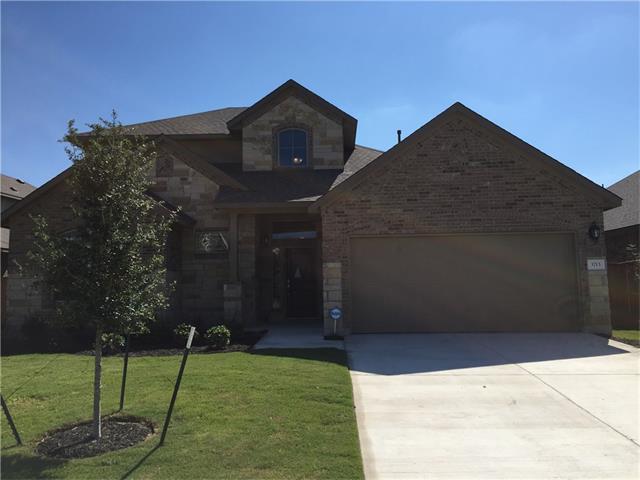 3713 Lunet Ring Way, Pflugerville, TX 78660