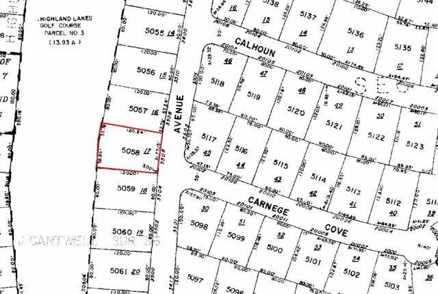 3506 Congress Ave, Lago Vista, TX 78645