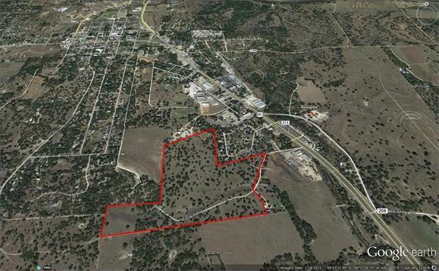 TBD Vio-lin Rd, Johnson City, TX 78636
