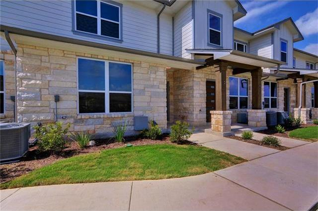 2101 Town Centre Dr #1703, Round Rock, TX 78664