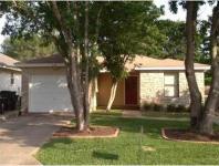 306 Raintree Dr, Georgetown, TX 78626