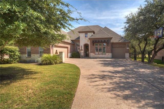 1025 Shinnecock Hills Dr, Georgetown, TX 78628