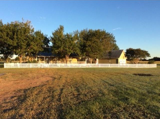 2776 W Highway 21, Lincoln, TX 78948