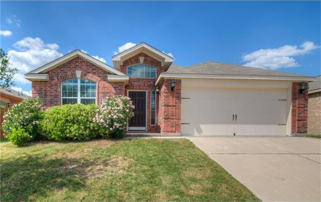 19316 Smith Gin St, Manor, TX 78653