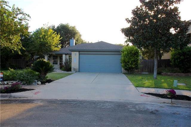 1503 Bridal Path Cv, Cedar Park, TX 78613