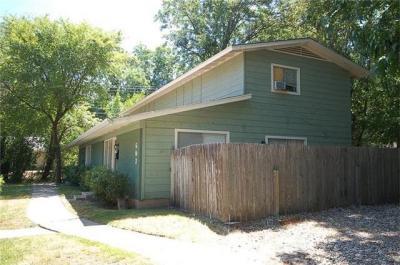 Photo of 607 E 43rd St, Austin, TX 78751