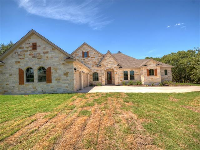 202 Timber Line Rd, Georgetown, TX 78633