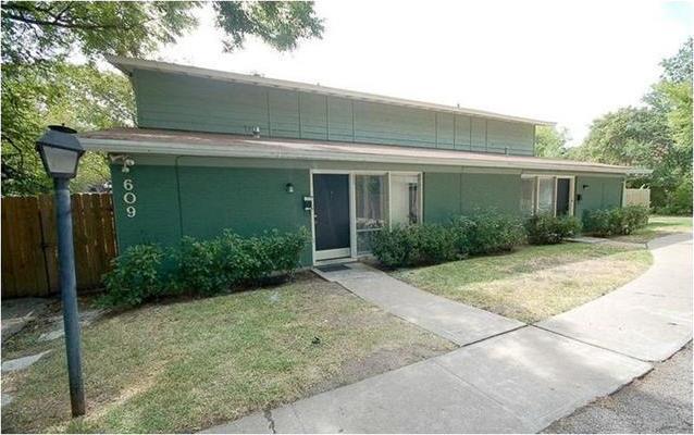 609 E 43rd St #A, Austin, TX 78751