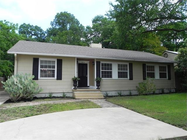 1804 North Wood Rd, Austin, TX 78703