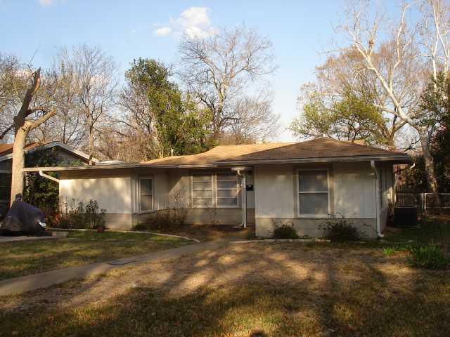 4909 West Park Dr, Austin, TX 78731