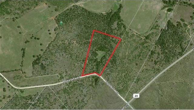 12.09 Acres Taylorsville Rd, Dale, TX 78616