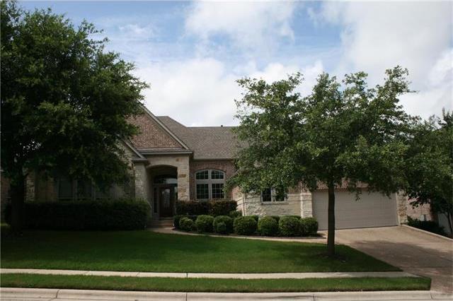 2307 Aldworth Dr, Cedar Park, TX 78613